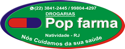 Drogaria Pop Farma